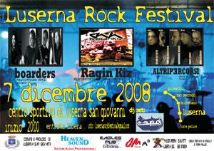 Luserna Rock Festival